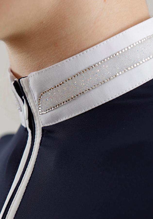 Premier Equine Maria Diamante Show Shirt